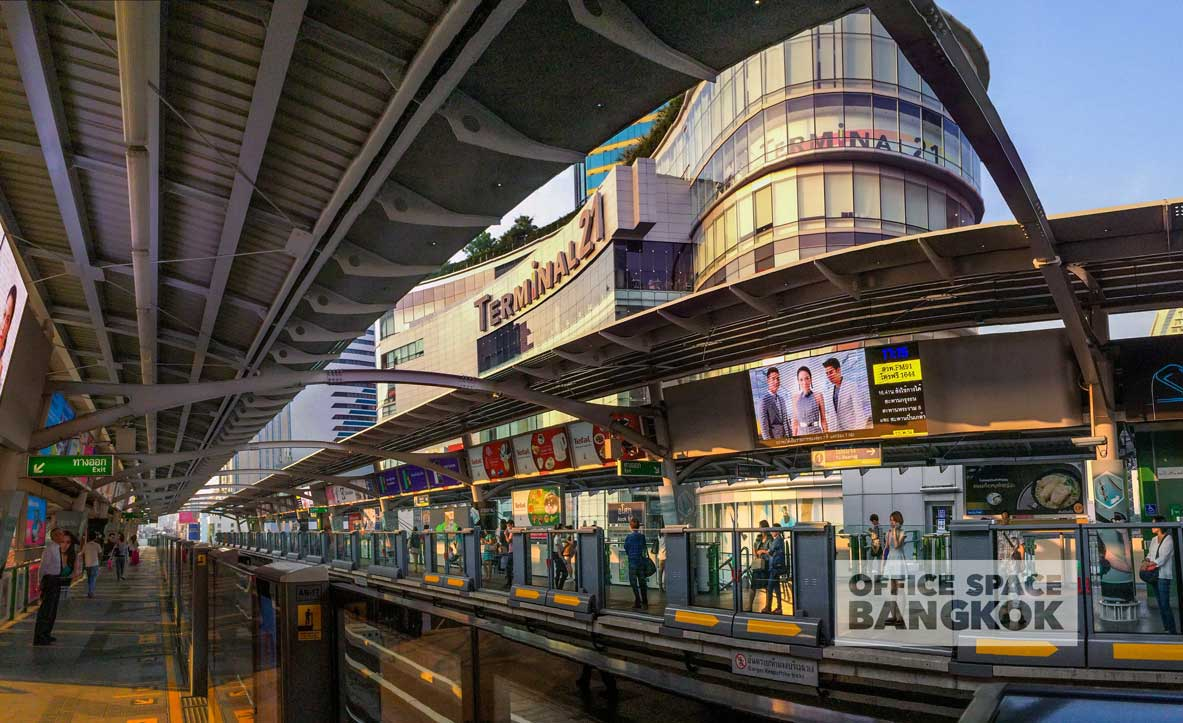Terminal 21 - At The Heart Of Asoke Bangkokwww ...